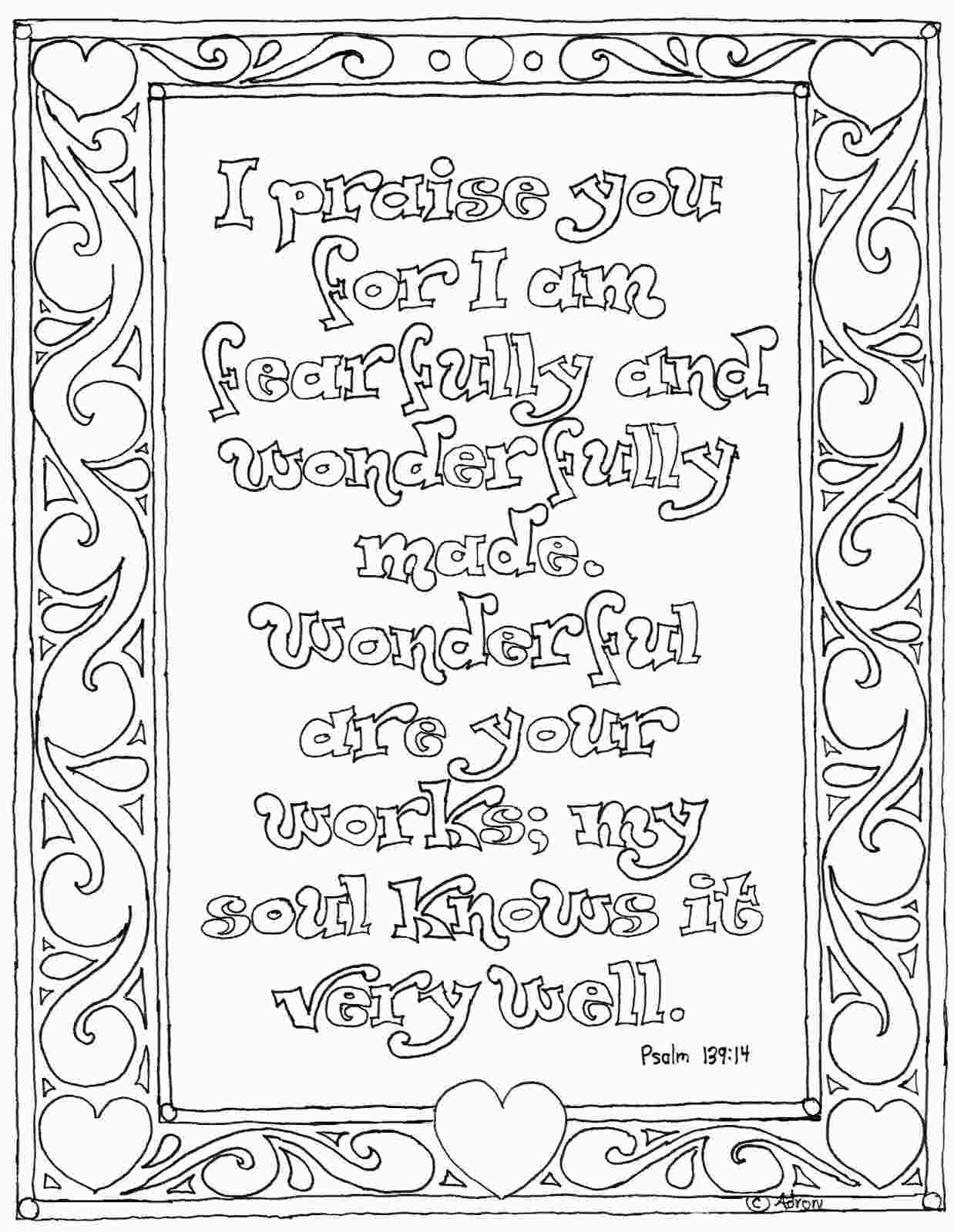 psalm 139 coloring page psalm 139 coloring page awesome pin by marissa zollars on page psalm coloring 139
