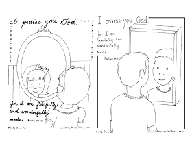 psalm 139 coloring page psalm 13914 printable coloring page by page psalm coloring 139
