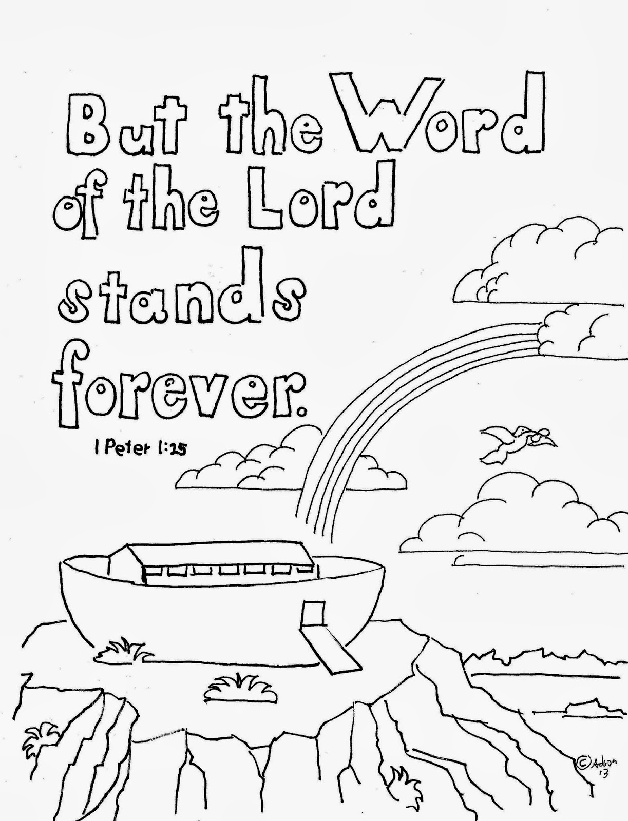 psalms 119 105 coloring page psalm 119 105 coloring page sketch coloring page 119 page coloring psalms 105