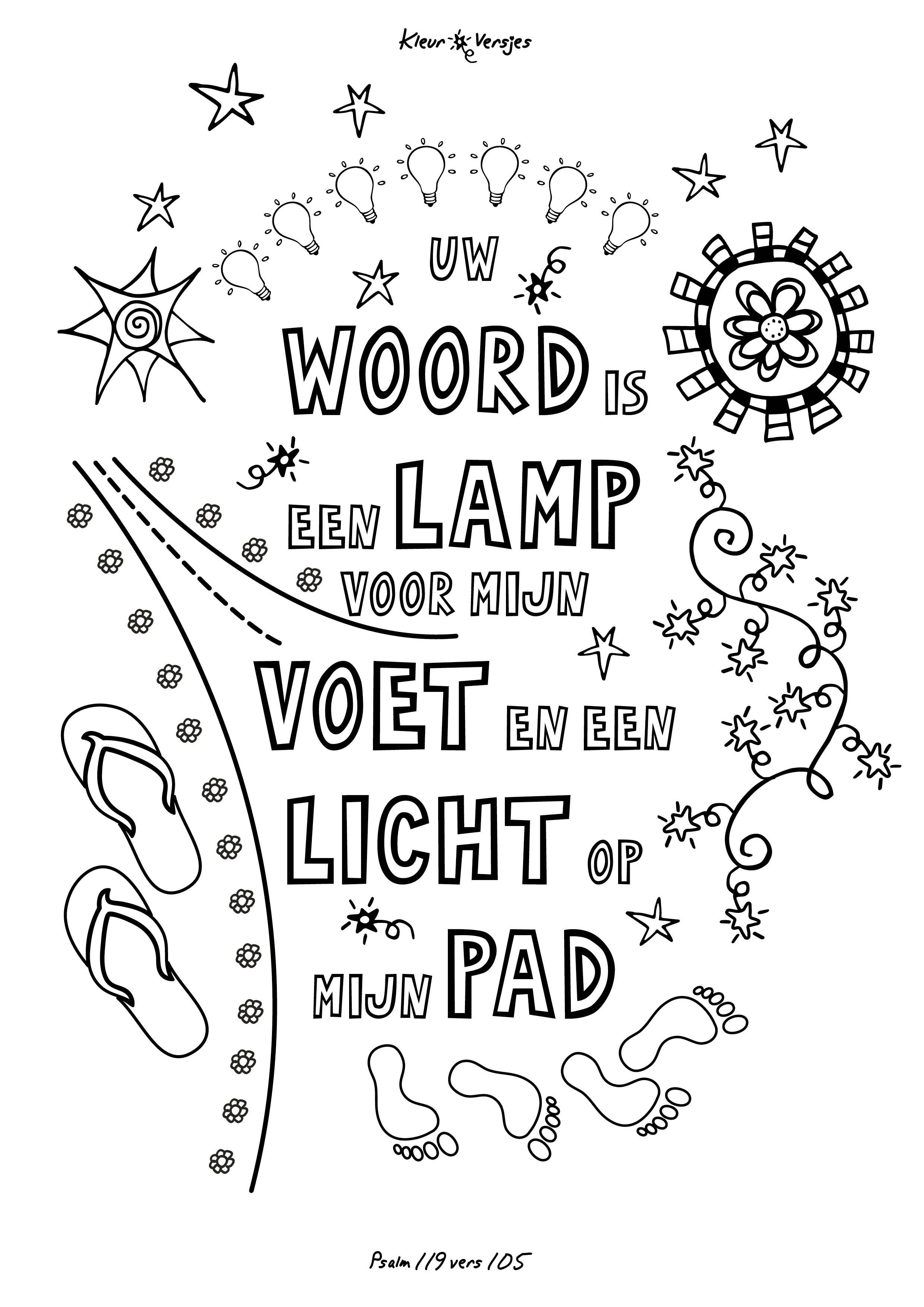 psalms 119 105 coloring page psalm 119 105 coloring sheet coloring pages page 119 coloring psalms 105