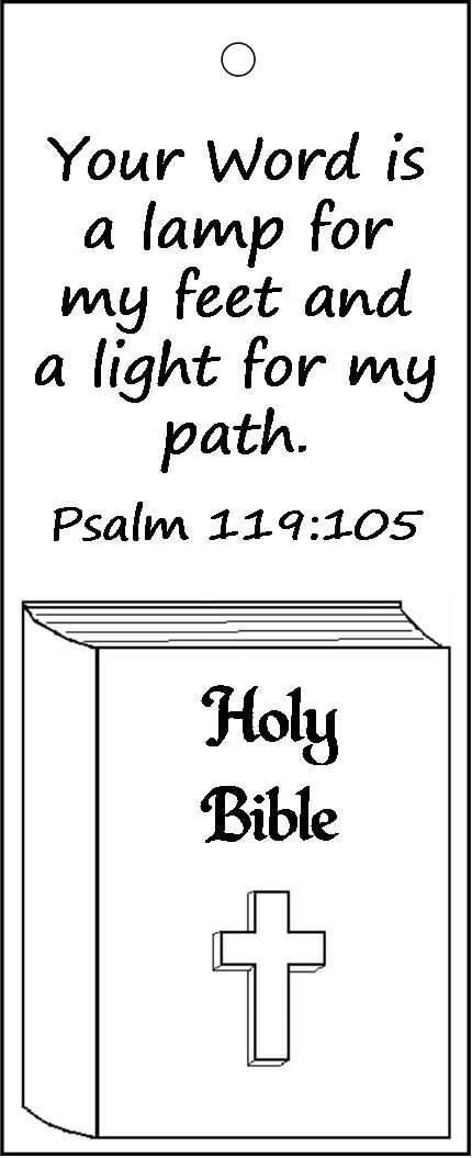 psalms 119 105 coloring page psalm 119105 icharacter digital page psalms 105 119 coloring