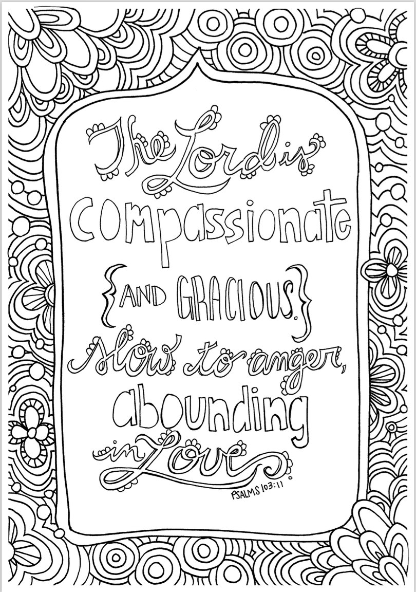 psalms coloring pages coloring pages for kids by mr adron psalm 168 printable pages psalms coloring