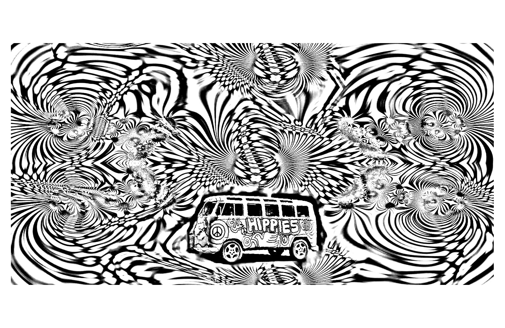 psychedelic coloring pages best 15 psychedelic coloring pages library coloring coloring psychedelic pages