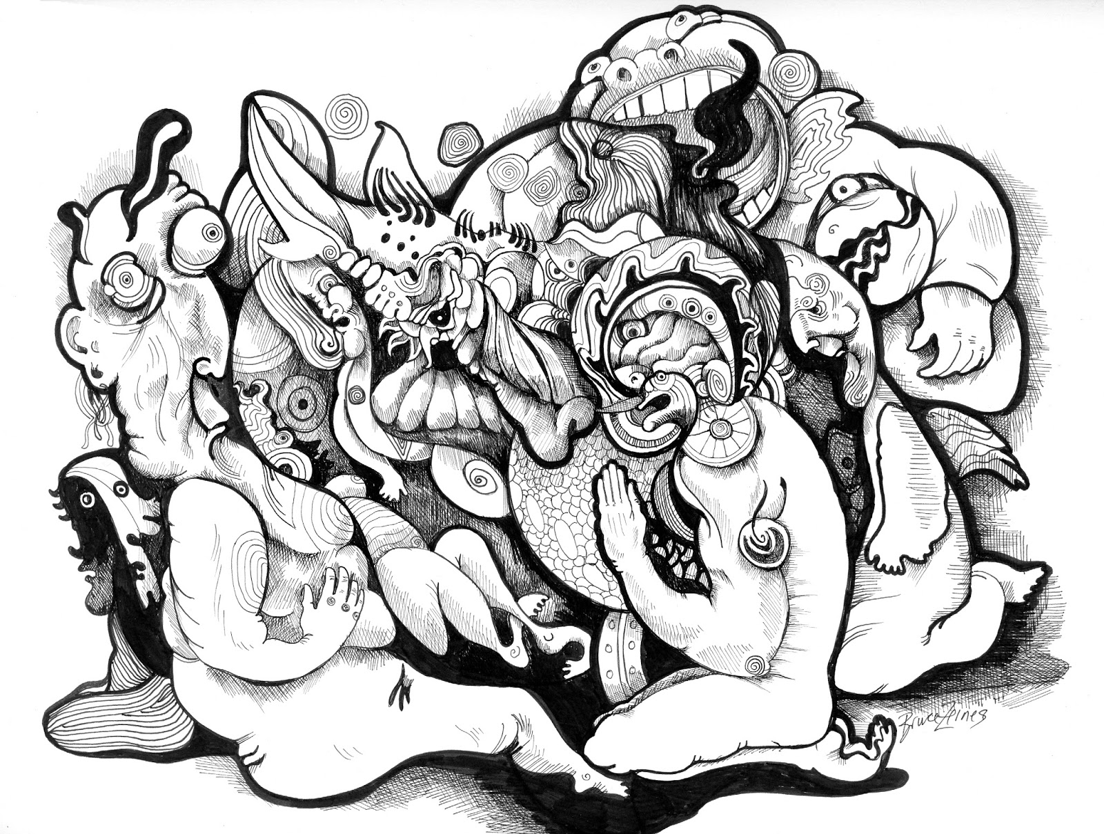 psychedelic coloring pages psychedelic coloring pages for adults coloring coloring pages psychedelic