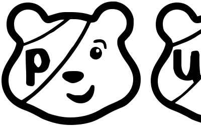 pudsey bear colouring pages free 10 best pudsey colouring sheets images children in need free pages colouring bear pudsey