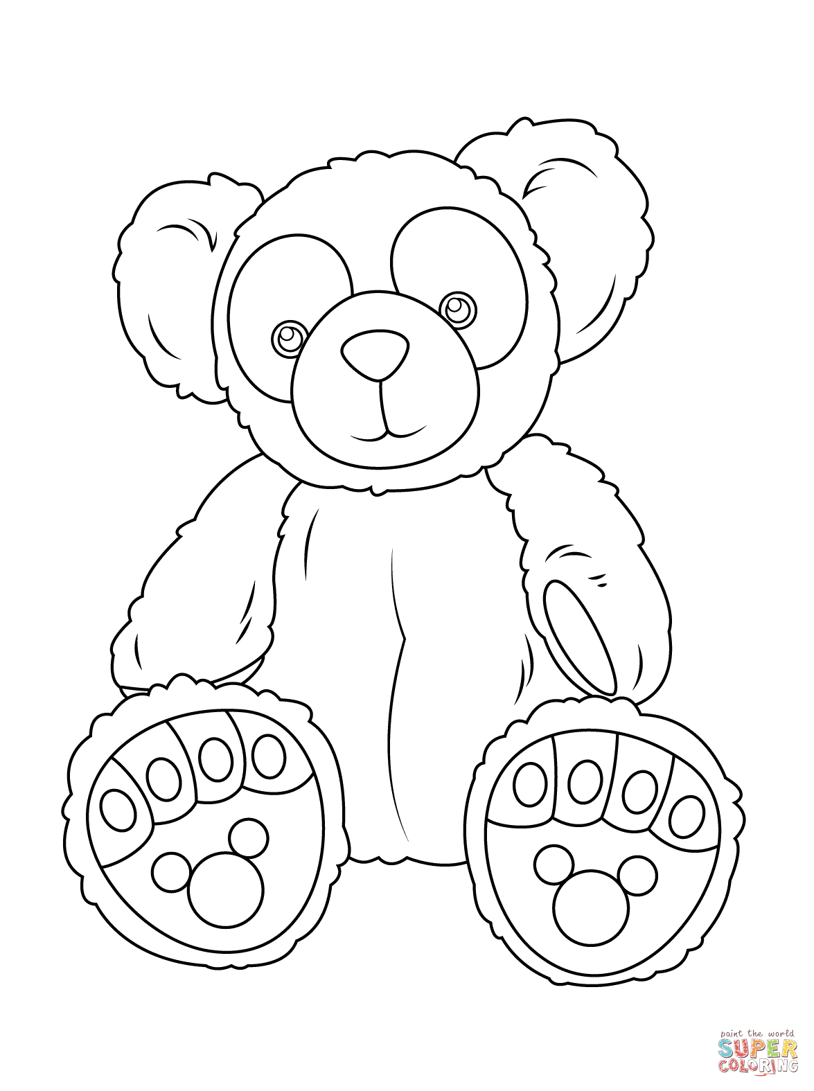pudsey bear colouring pages free children in need bear colouring pages bear pudsey free