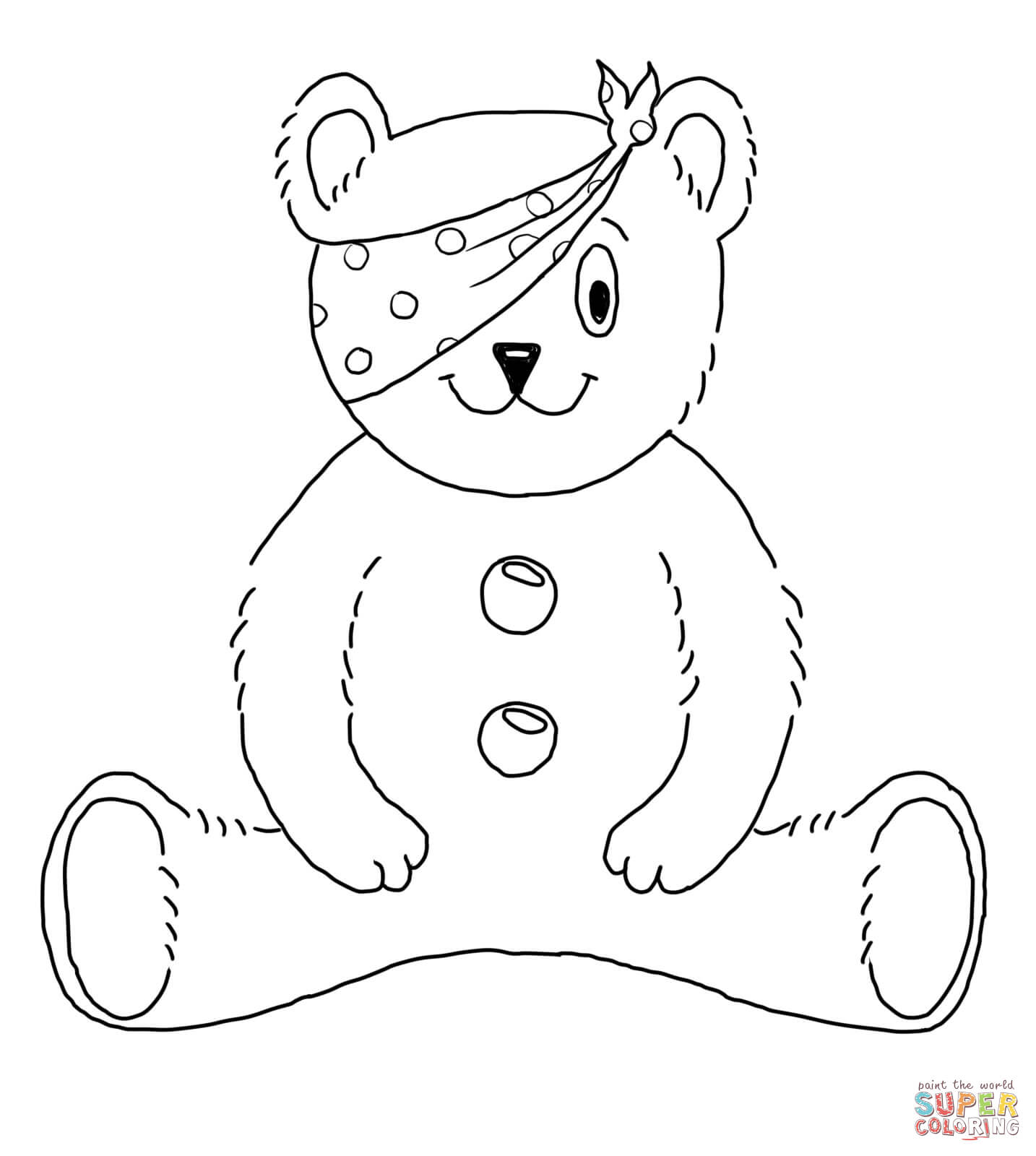 pudsey bear colouring pages free pudsey bear colouring pages sketch coloring page pages colouring free pudsey bear