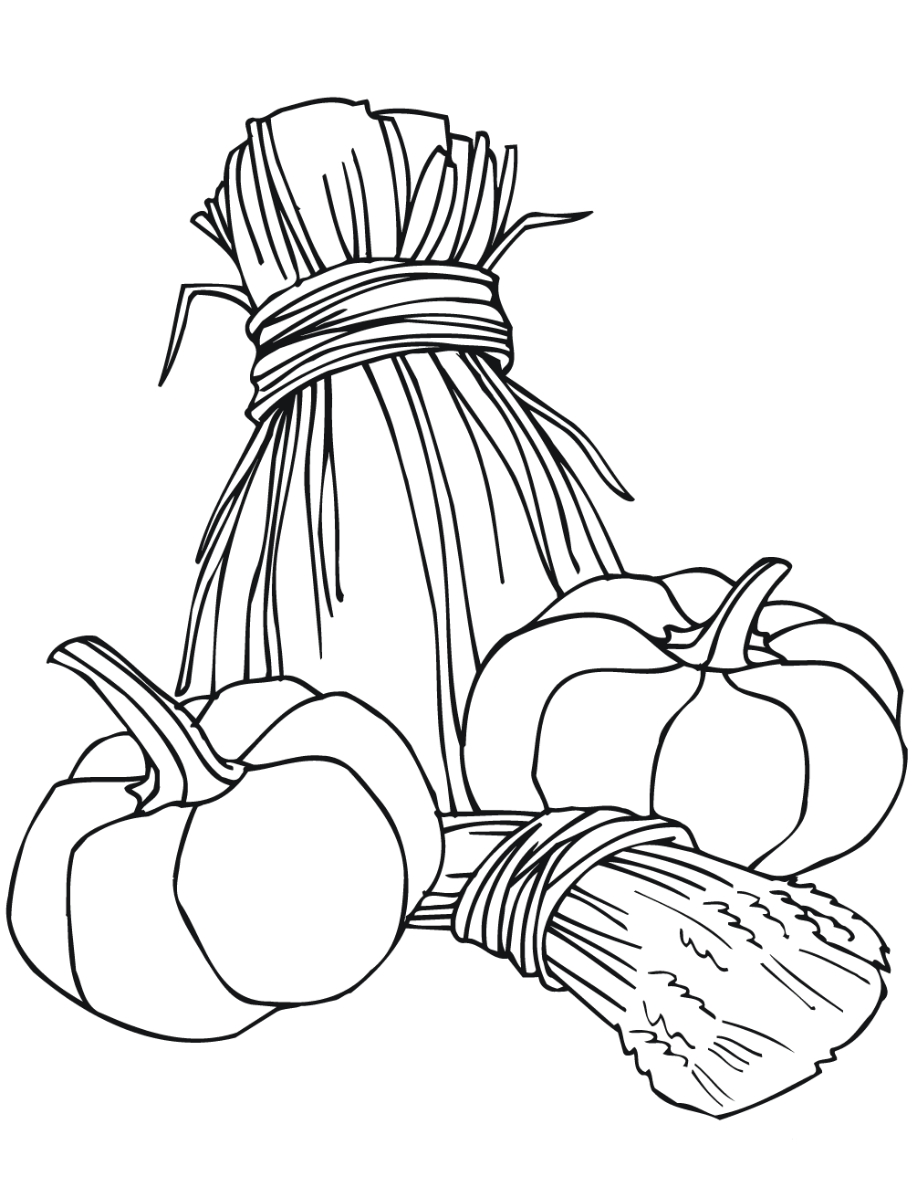 pumpkin colouring print download pumpkin coloring pages and benefits of colouring pumpkin 1 1