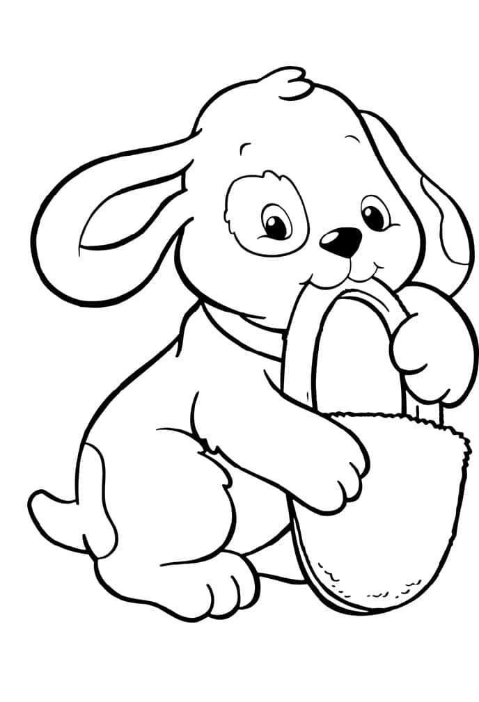 puppy coloring pages printable free puppy dog pals rolly printable coloring page get pages puppy coloring printable free
