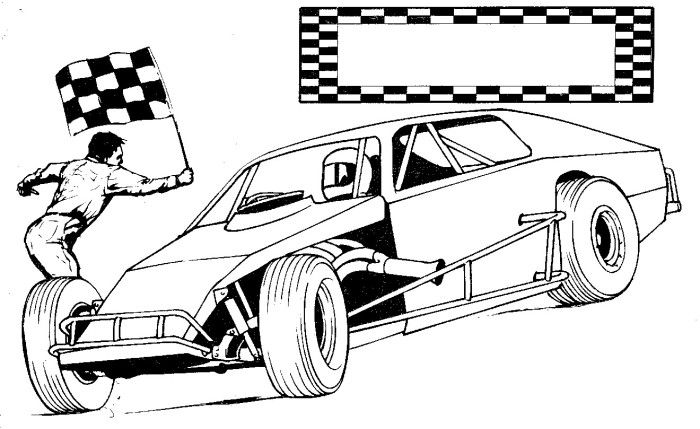 race car coloring page mustang free coloring pages race page coloring car