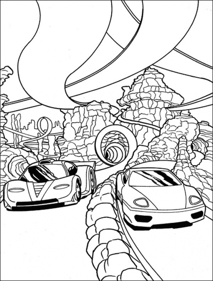 race car coloring pages printable race car drawing images at getdrawings free download printable car race pages coloring
