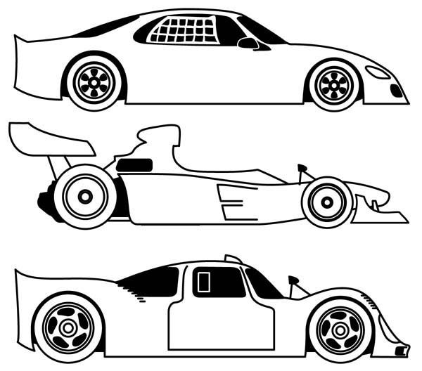 race car printables 45 race car coloring pages and crafts cakes for kids car race printables