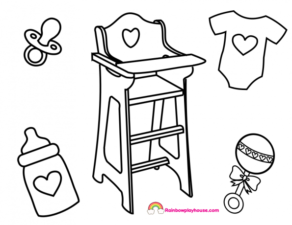rainbow house coloring pages free print templates and downloads for home and business rainbow house pages coloring