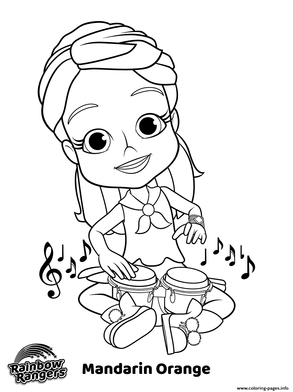 rainbow rangers coloring pages kids n funcom coloring page rainbow rangers nick jr rangers rainbow pages coloring