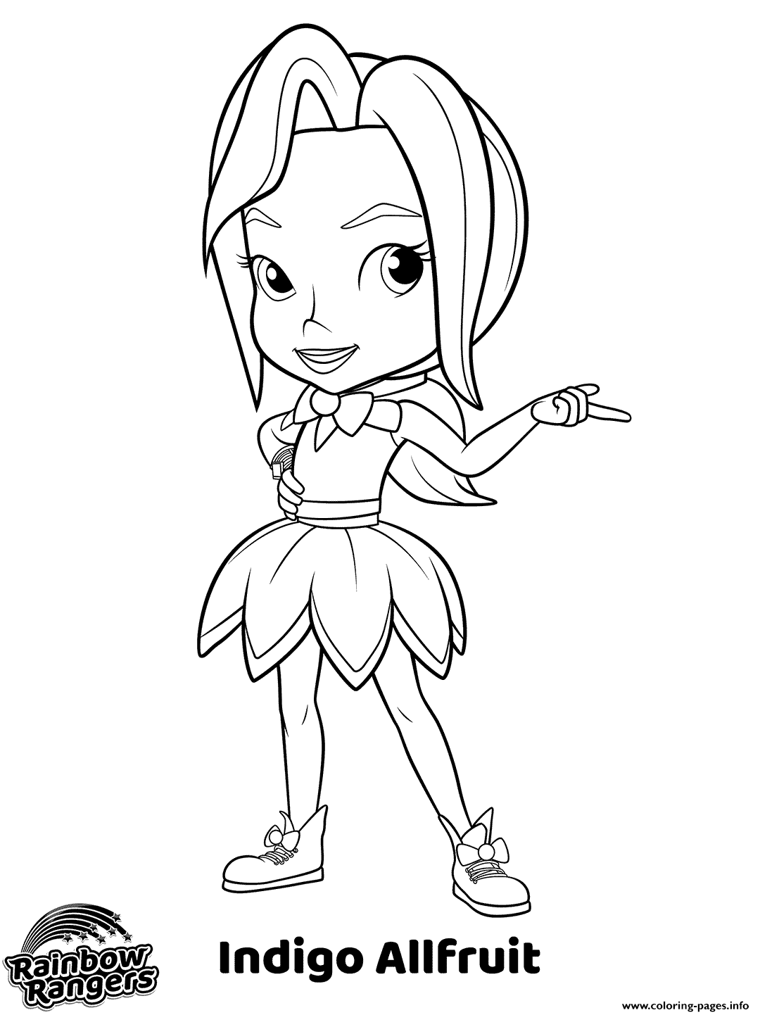 rainbow rangers coloring pages rainbow rangers coloring pages getcoloringpagescom rainbow rangers coloring pages
