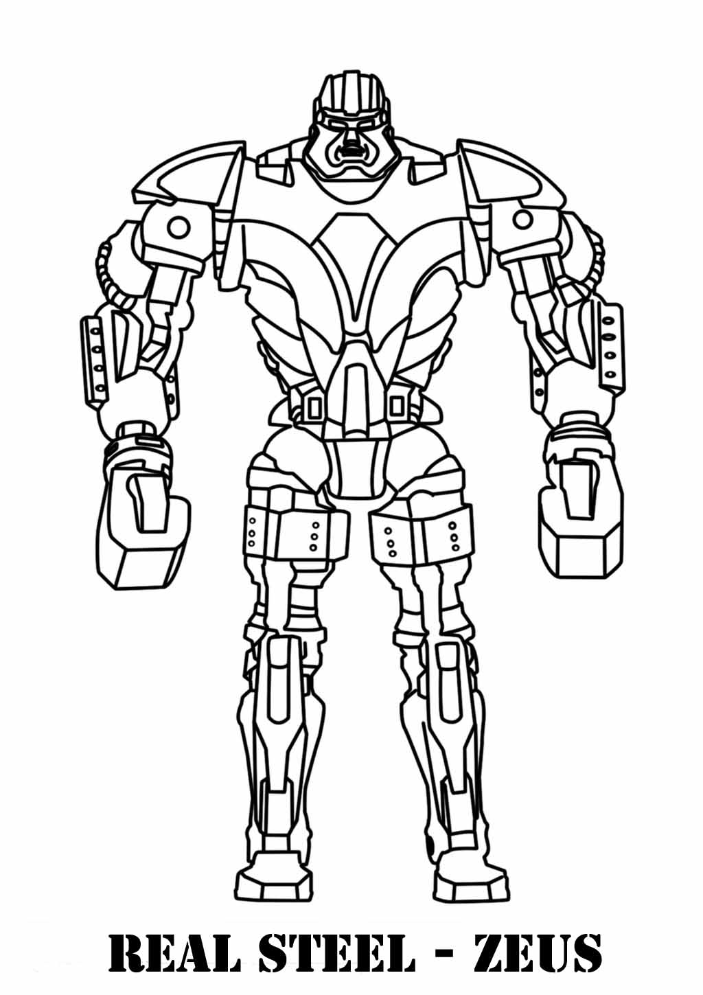 real coloring pages real steel coloring pages coloring pages to download and pages real coloring
