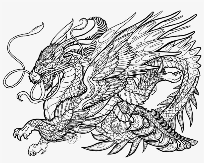realistic hard dragon coloring pages complicated dragon coloring pages complex coloring pages hard dragon coloring pages realistic