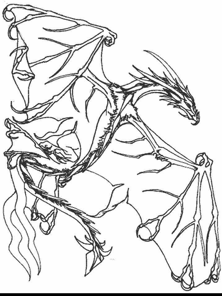 realistic hard dragon coloring pages flying dragon dragon coloring page coloring pages dragon hard realistic coloring pages