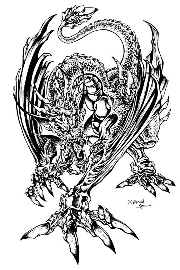 realistic hard dragon coloring pages hard dragon coloring pages at getcoloringscom free coloring hard dragon pages realistic