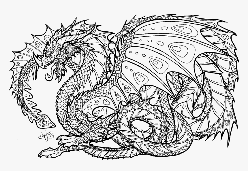 realistic hard dragon coloring pages transparent pages png hard coloring pages of dragons dragon realistic pages hard coloring