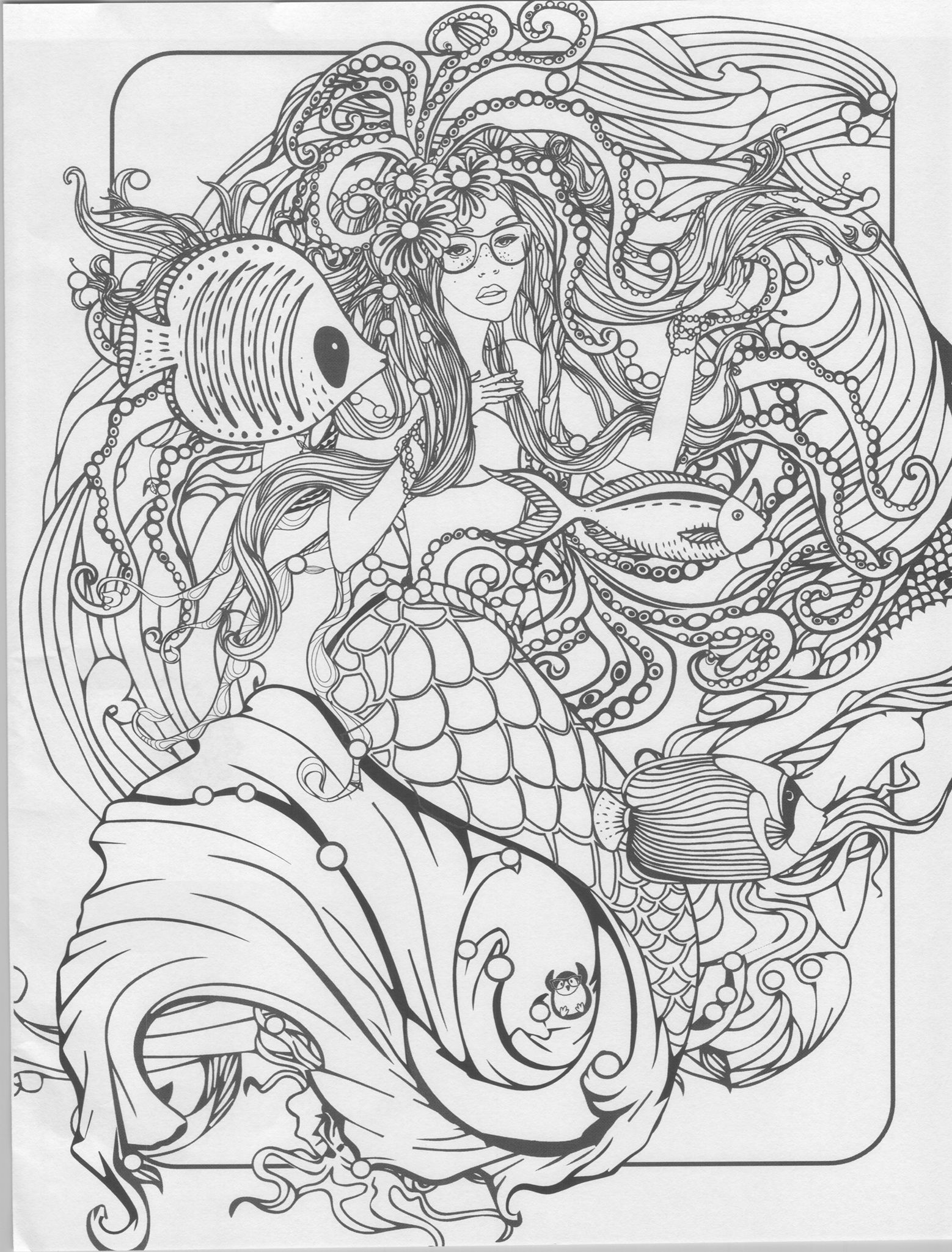 realistic hard mermaid coloring pages coloring pages of realistic mermaids scx slots mermaid realistic hard pages coloring