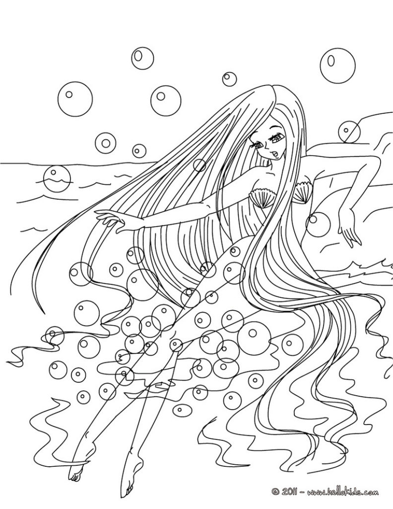realistic hard mermaid coloring pages detailed mermaid coloring pages for adults top free realistic pages mermaid hard coloring