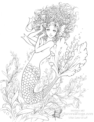 realistic hard mermaid coloring pages realistic mermaid coloring pages printable coloring pages mermaid realistic coloring hard