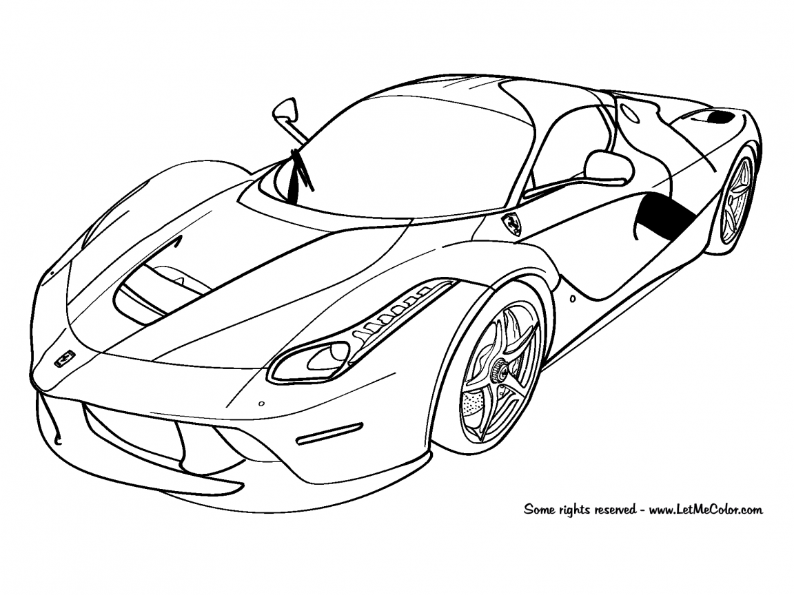 realistic lamborghini coloring pages easy lamborghini coloring page coloringpagezcom coloring realistic pages lamborghini