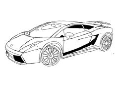 realistic lamborghini coloring pages get this printable lamborghini coloring pages online 59307 coloring pages realistic lamborghini