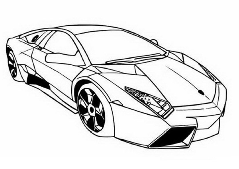 realistic lamborghini coloring pages lamborghini countach coloring page coloringpagezcom lamborghini realistic pages coloring