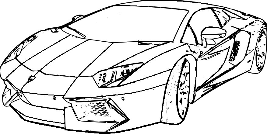 realistic lamborghini coloring pages stampa immagine disegni di lamborghini disegni da colorare realistic pages lamborghini coloring