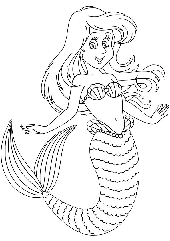 realistic printable mermaid coloring pages mermaid coloring pages adultcoloringpages mermaid coloring printable mermaid pages realistic