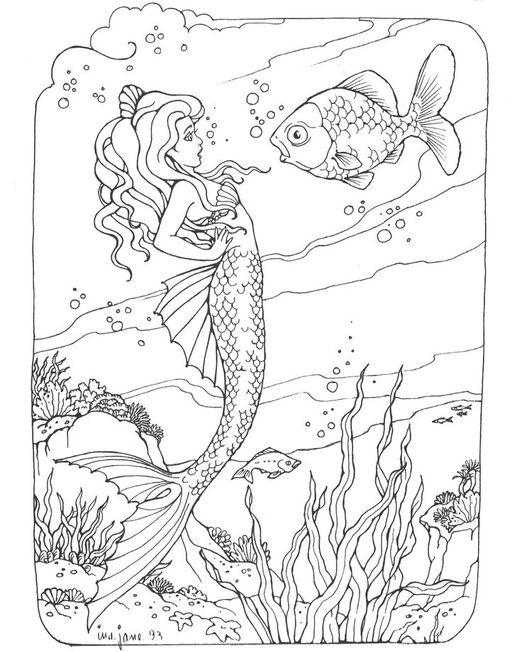 realistic printable mermaid coloring pages realistic the mermaid coloring page ariel coloring sheets pages realistic coloring mermaid printable