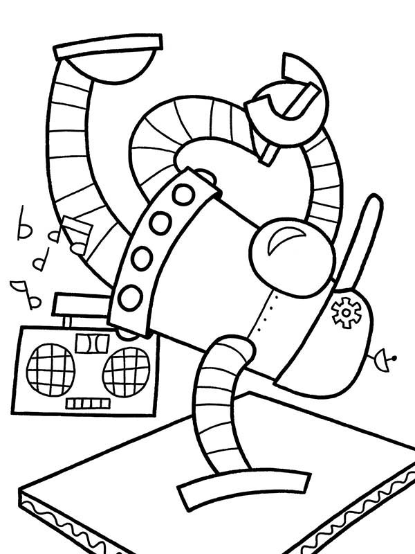 robot colouring pictures free printable robot coloring pages for kids robot colouring pictures 1 1