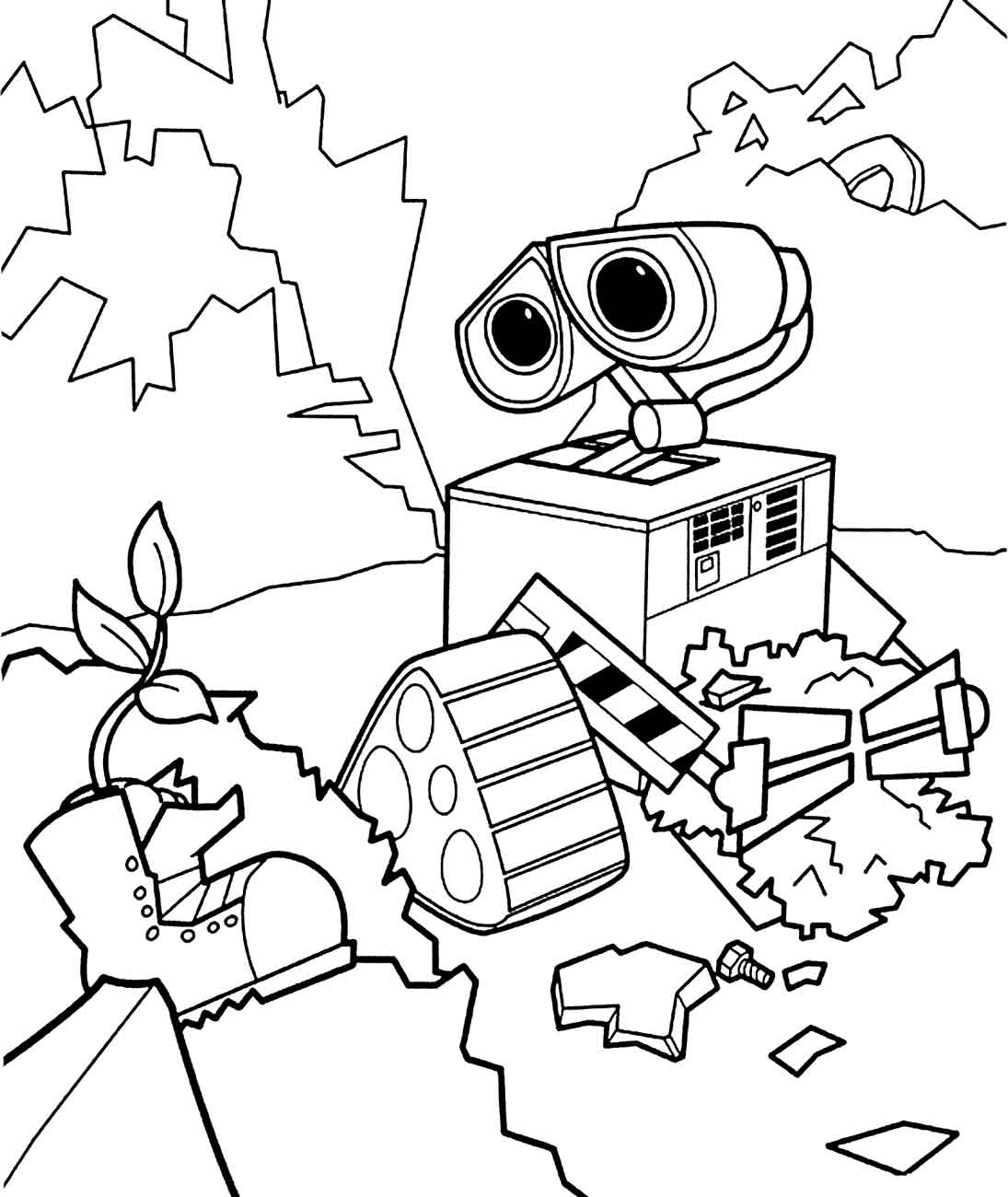 robot colouring pictures robot coloring pages the sun flower pages colouring pictures robot