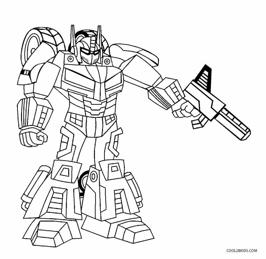 robot colouring pictures robot coloring pages to print at getcoloringscom free pictures robot colouring