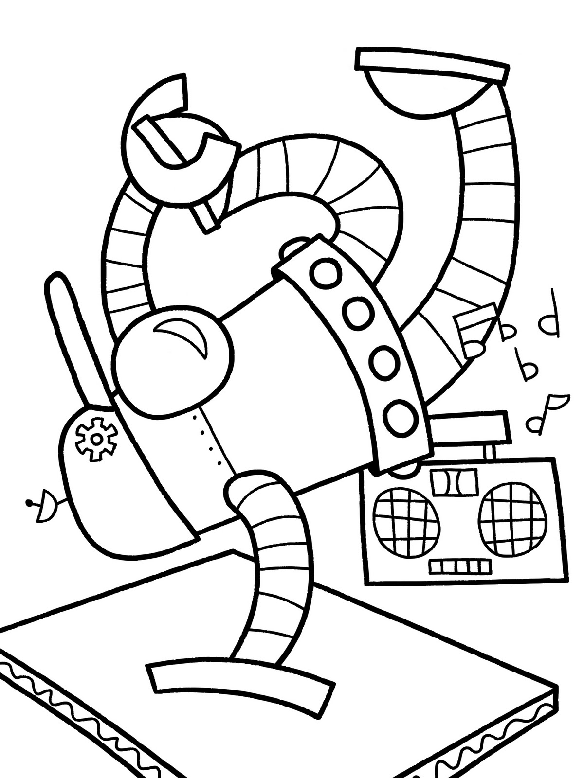 robot colouring pictures robot colouring sheet 2 robots thecolouringbookorg robot colouring pictures
