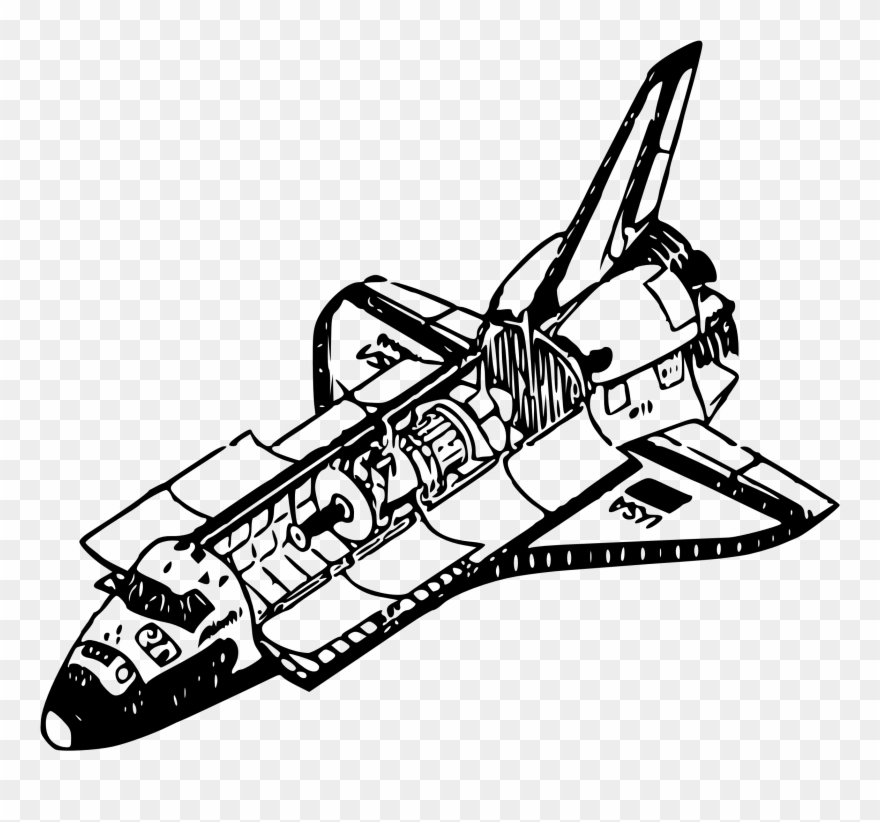 rocket drawings drawing spaceships space shuttle clip art transparent drawings rocket