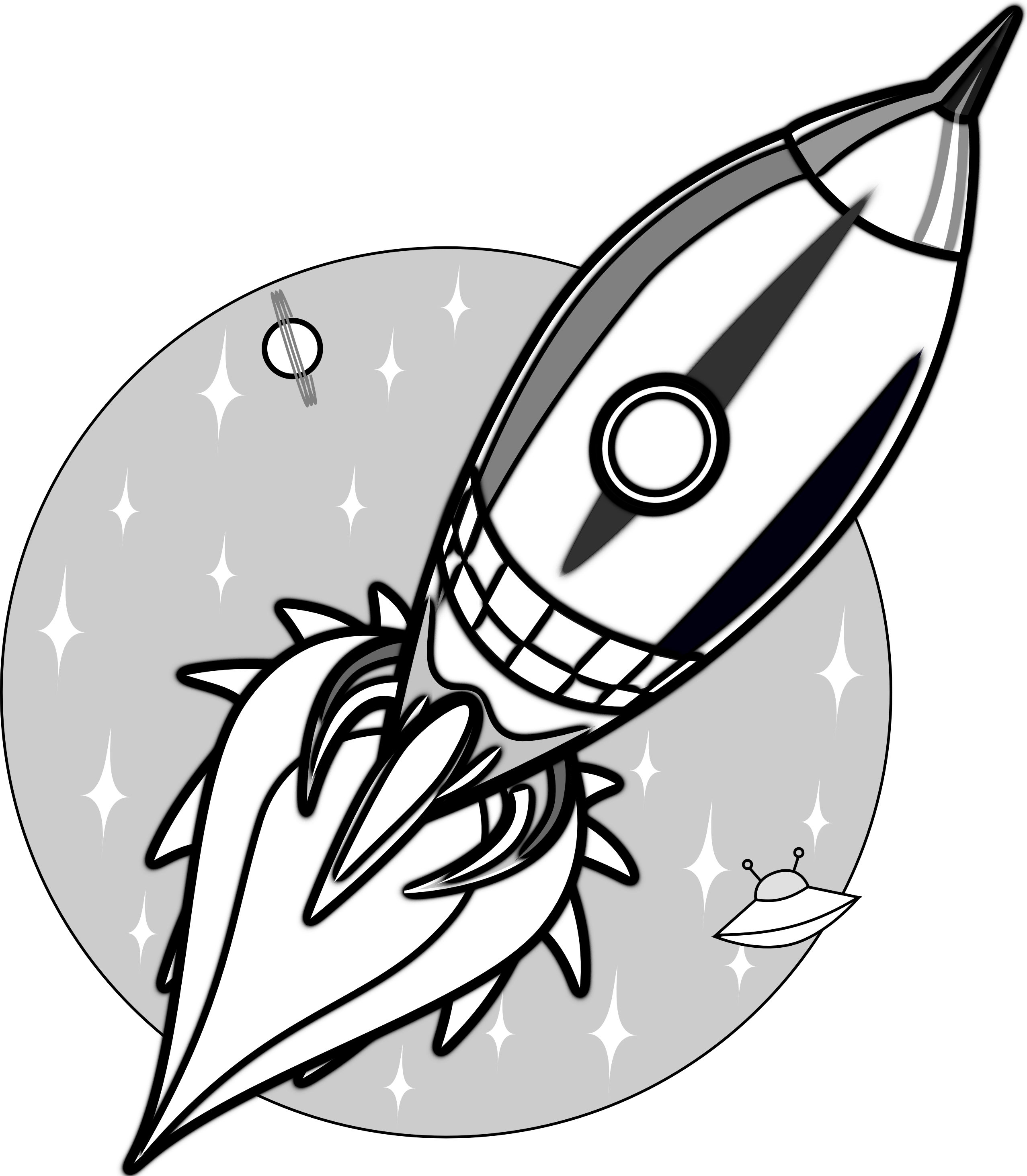 rocket drawings easy space rocket drawing rocket drawings