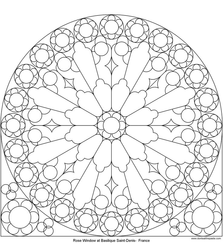 rose stained glass coloring pages best embroidery rose pattern coloring pages ideas rose glass stained coloring pages