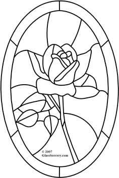 rose stained glass coloring pages rose stained glass coloring pages pages rose stained glass coloring