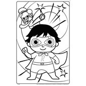 ryans world printable coloring pages free download ryan39s world coloring page for kids coloring printable pages world ryans