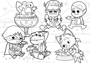 ryans world printable coloring pages ryan39s toysreview coloring pages featuring ryan39s world ryans pages coloring world printable