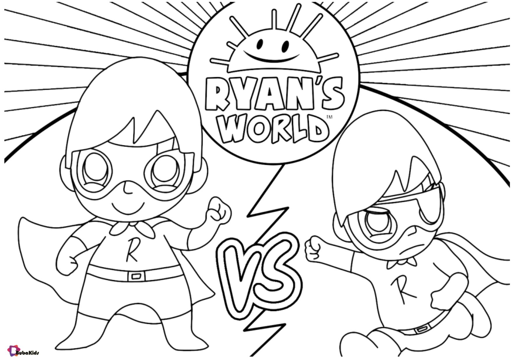 ryans world printable coloring pages ryans world free printable coloring pages free printable ryans pages world coloring printable