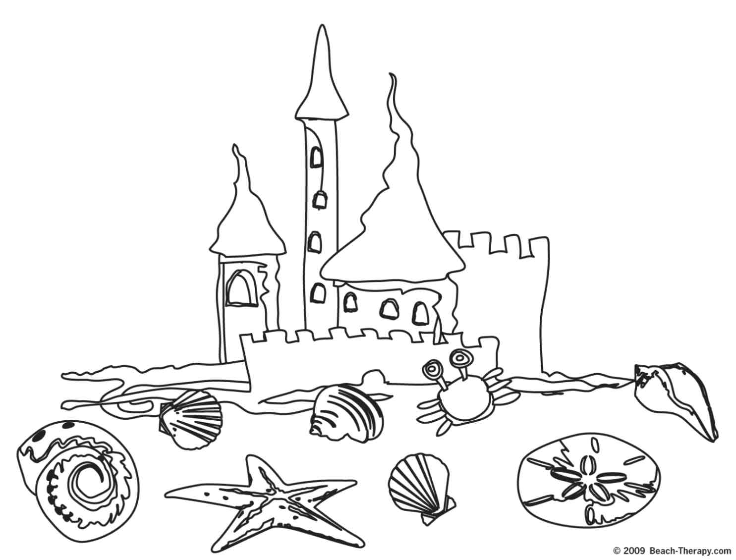 sand castle coloring pictures coloring pages sand castle architecture gt buildings coloring castle pictures sand