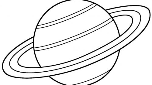 saturn colouring page printable pictures of saturn free download on clipartmag colouring page saturn