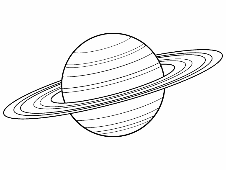 saturn colouring page saturn coloring page coloring pages 4 u page colouring saturn