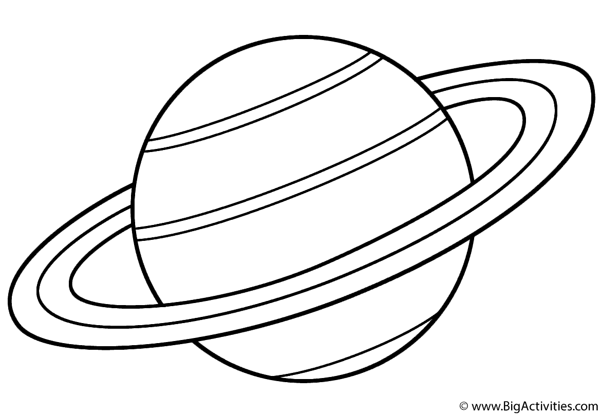 saturn colouring page saturn pages coloring pages page saturn colouring