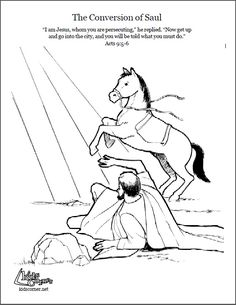 saul becomes paul coloring pages 31 best saul to paul images saul to paul sunday school paul saul becomes pages coloring