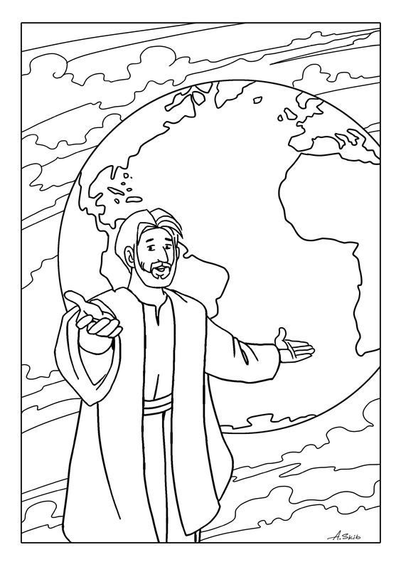 saul becomes paul coloring pages saul paul becomes a christian teaching resources paul pages saul paul becomes coloring
